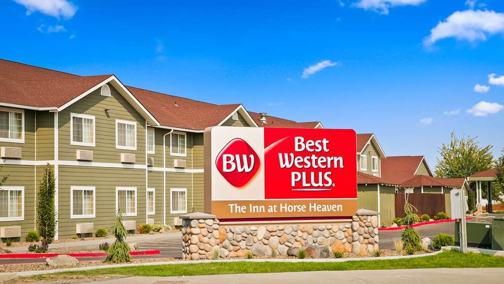Best Western Plus The Inn at Horse Heaven - Vista Exterior
