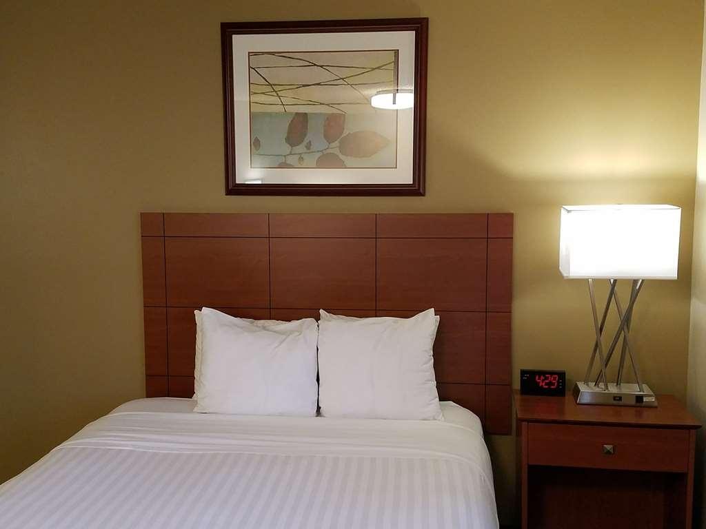 Best Western Cascadia Inn - Chambres / Logements