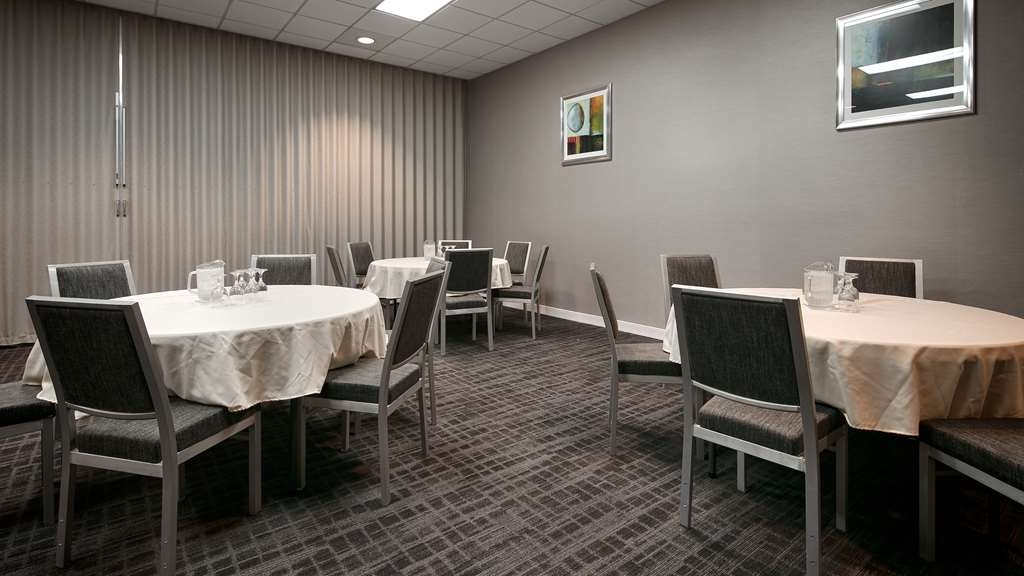 Best Western Cascadia Inn - Restaurant / Etablissement gastronomique