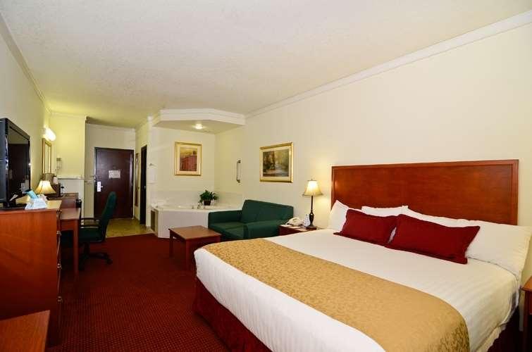 Best Western Plus Walla Walla Suites Inn - Camere / sistemazione