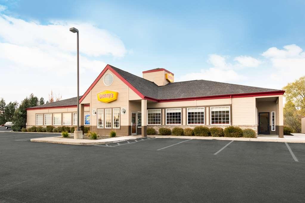 Best Western Plus Peppertree Airport Inn - Restaurante/Comedor
