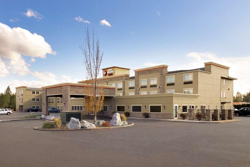 Best Western Plus Peppertree Airport Inn - Vista Exterior