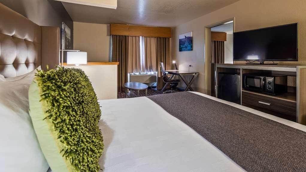 Best Western Plus Peppertree Airport Inn - Habitaciones/Alojamientos