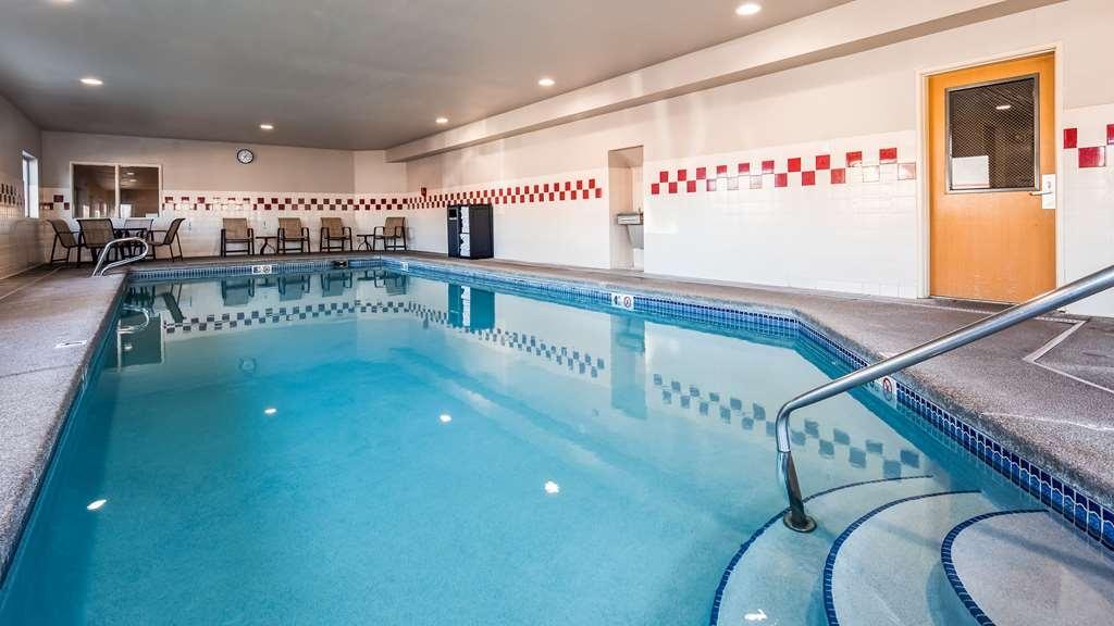 Best Western Plus Peppertree Airport Inn - Vue de la piscine