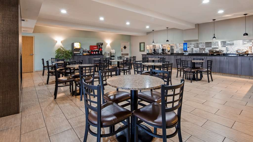 Best Western Plus Peppertree Airport Inn - Restaurant / Etablissement gastronomique