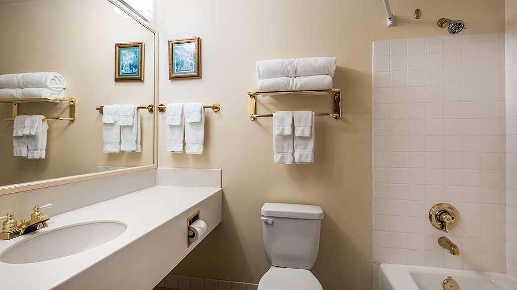 Hotel in Seattle | Best Western Plus Pioneer Square Hotel