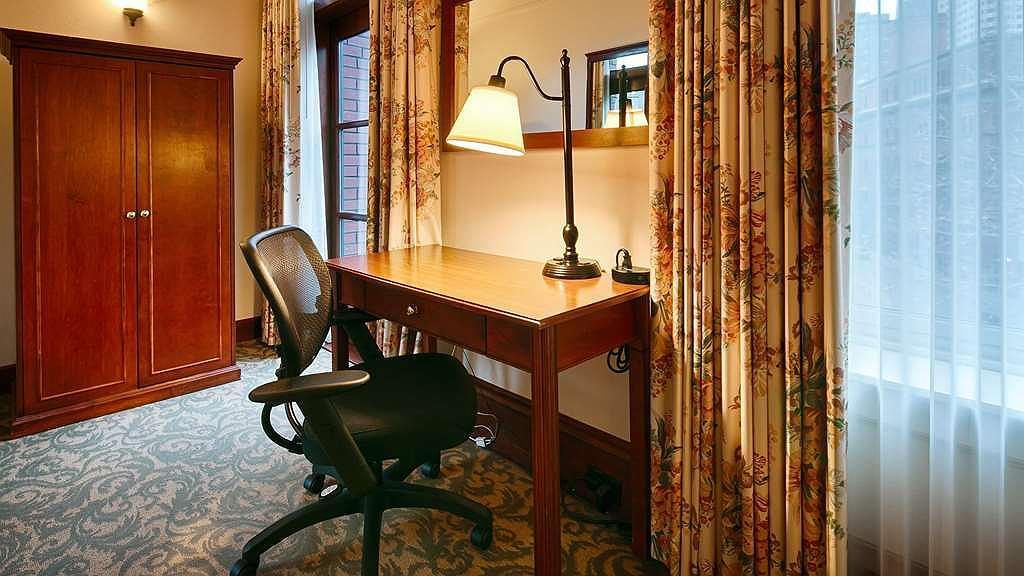 Hotel in Seattle   Best Western Plus Pioneer Square Hotel