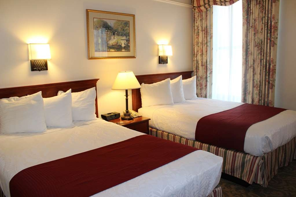 Best Western Plus Pioneer Square Hotel Downtown - Camere / sistemazione
