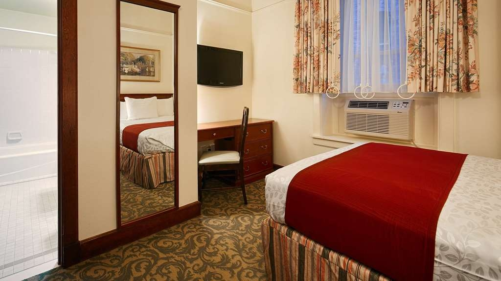 Best Western Plus Pioneer Square Hotel Downtown - Guest Room