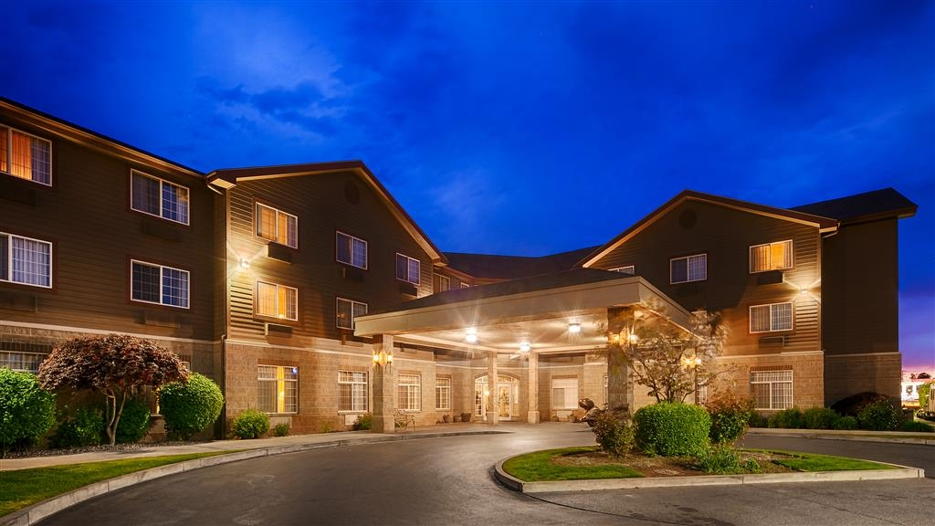 Best Western Plus Kennewick Inn - Welcome to the Best Western Plus Kennewick Inn!