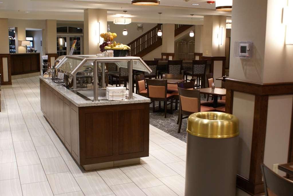 Best Western Plus Kennewick Inn - Dining Area