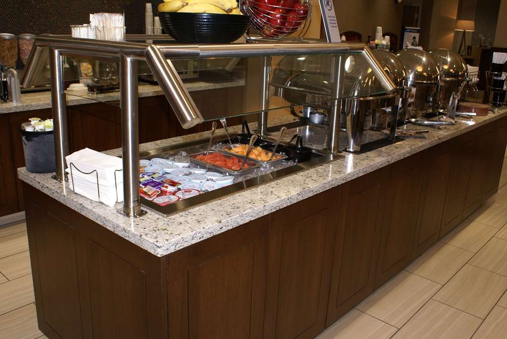 Best Western Plus Kennewick Inn - Help yourself to Some Seattle's Best Coffee at any time!