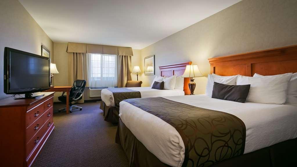 Best Western Plus Kennewick Inn - Guest Room