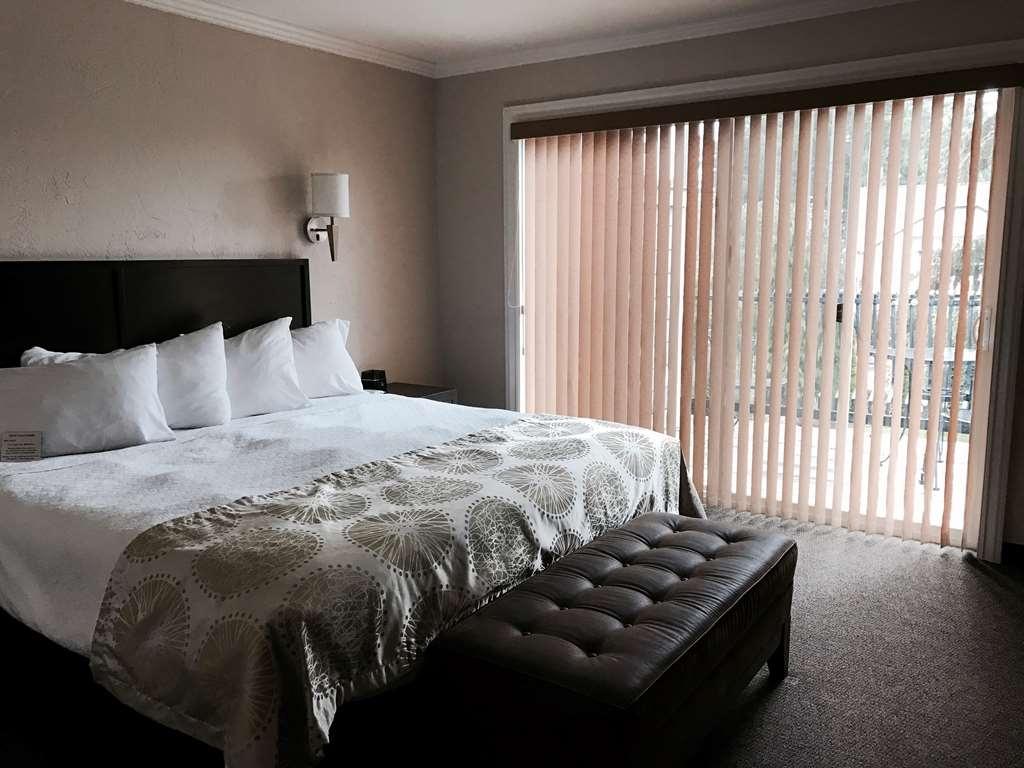 Best Western Wesley Inn & Suites - King Bed in Extended Stay Suite