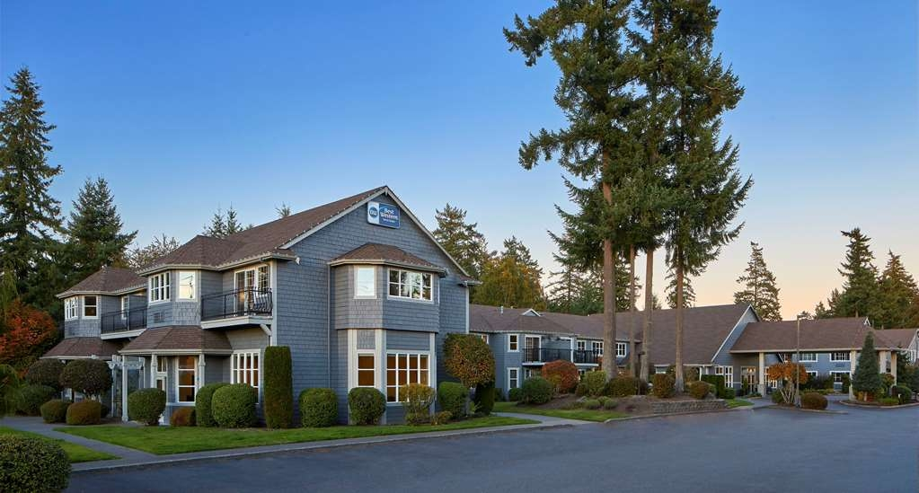Best Western Wesley Inn & Suites - Vista Exterior