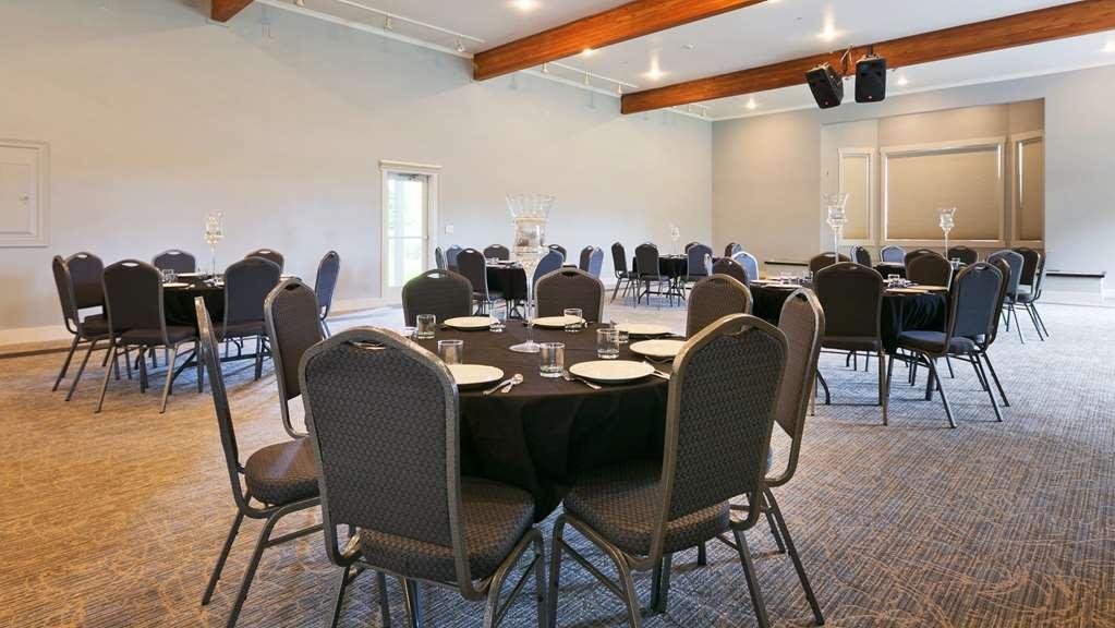 Best Western Wesley Inn & Suites - Besprechungszimmer