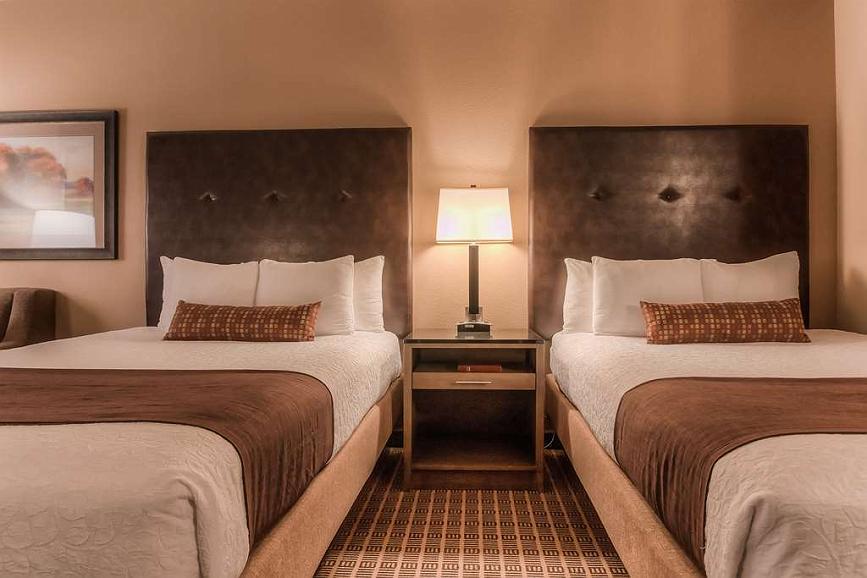 Camere Da Letto Halley.Hotel A Yakima Best Western Plus Yakima Hotel