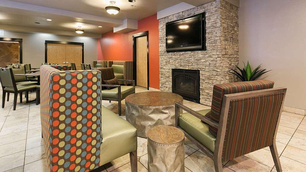 Best Western Plus Yakima Hotel, K And K Furniture Yakima
