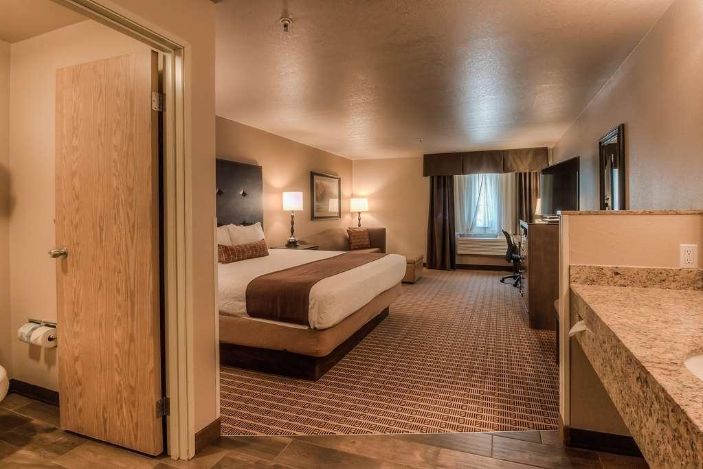 Best Western Plus Yakima Hotel - Chambres / Logements