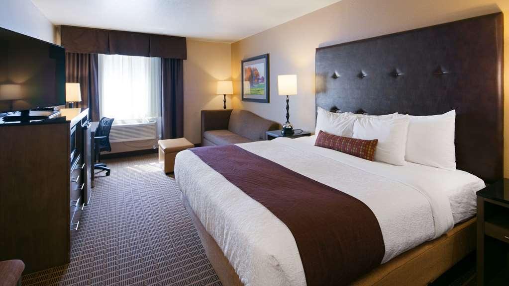 Best Western Plus Yakima Hotel - IMG
