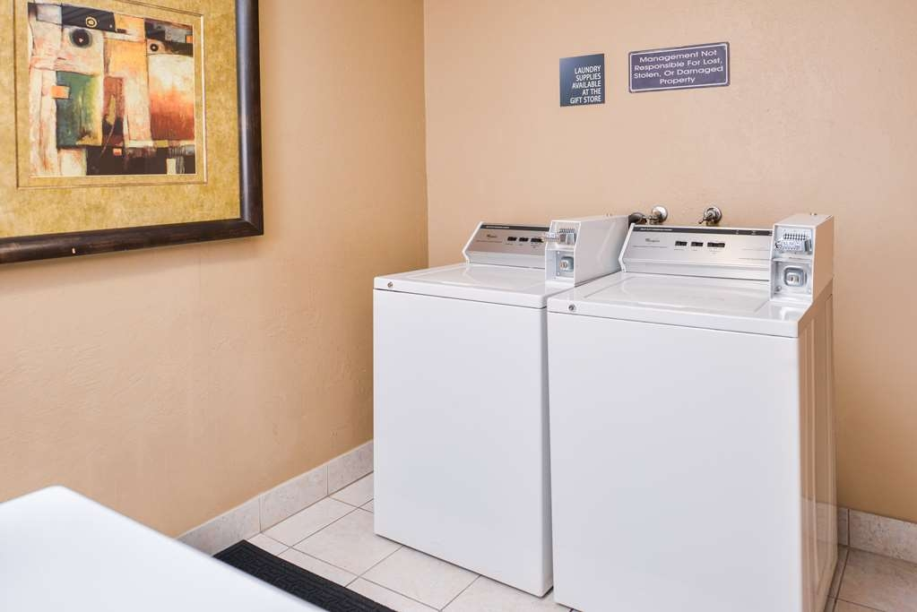 Best Western Plus Mountain View Auburn Inn - equipamiento de propiedad