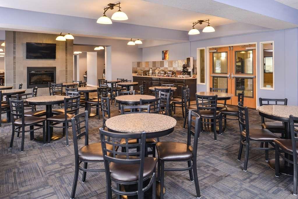 Best Western Plus Mountain View Auburn Inn - eigen tum annehmlichkeit