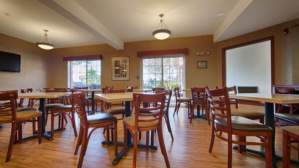 Best Western Plus Park Place Inn & Suites - Restaurante/Comedor