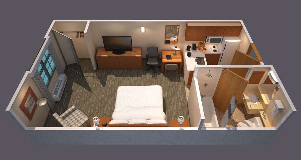 Best Western Plus Navigator Inn & Suites - See the room before you stay!