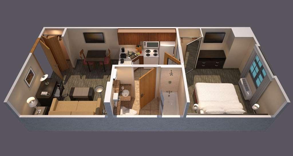 Best Western Plus Navigator Inn & Suites - Gästezimmer/ Unterkünfte
