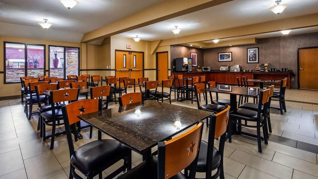 Best Western Plus Vancouver Mall Dr. Hotel & Suites - Ristorante / Strutture gastronomiche