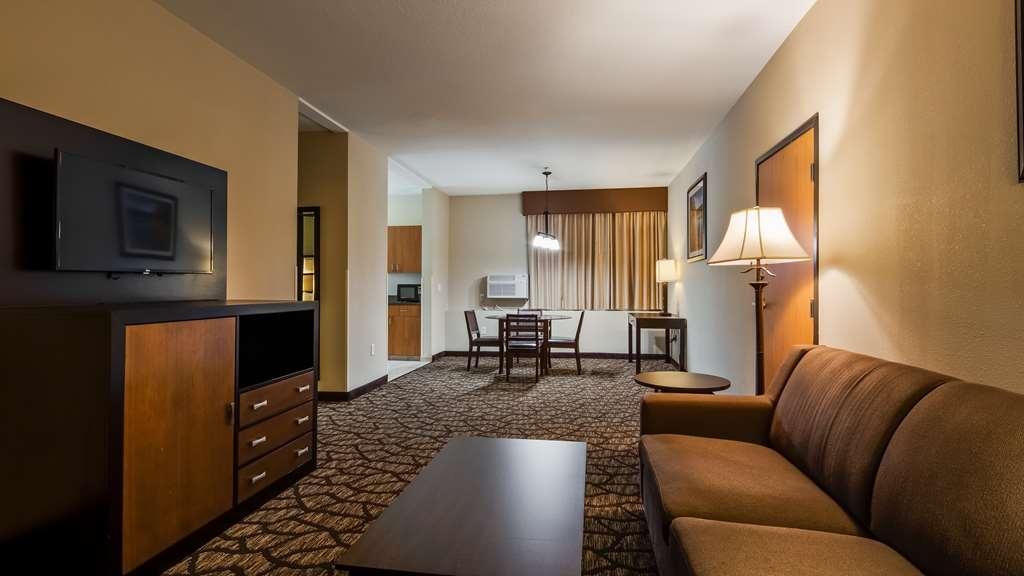 Best Western Plus Vancouver Mall Dr. Hotel & Suites - Amenità Agriturismo