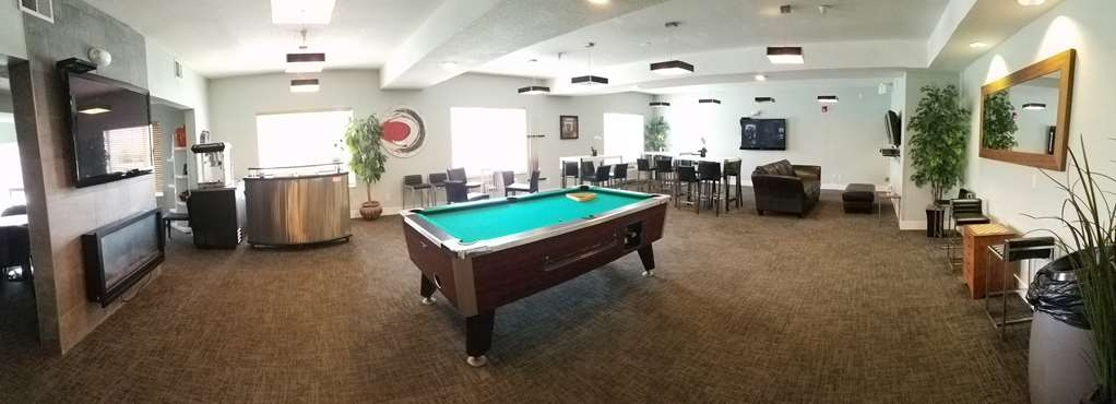 Best Western Plus Liberty Lake Inn - spielraum
