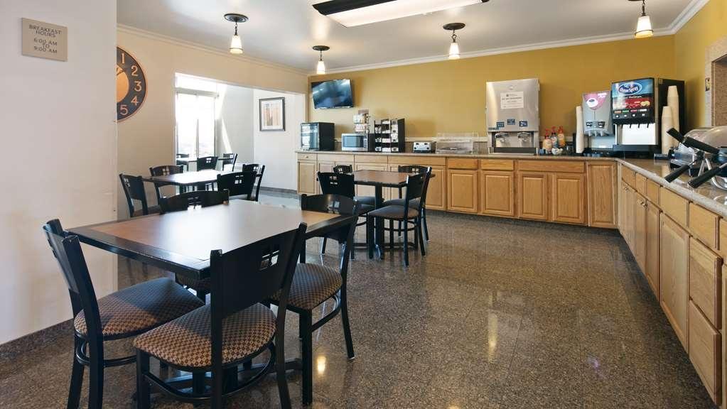 Best Western Chieftain Inn - Restaurante/Comedor