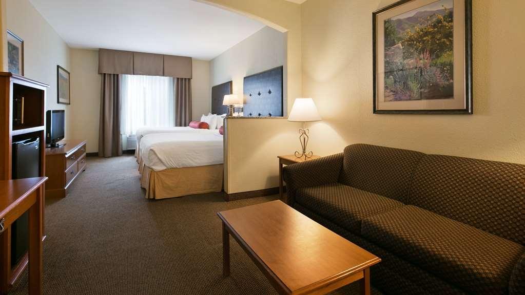 Best Western Plus Ellensburg Hotel - IMG