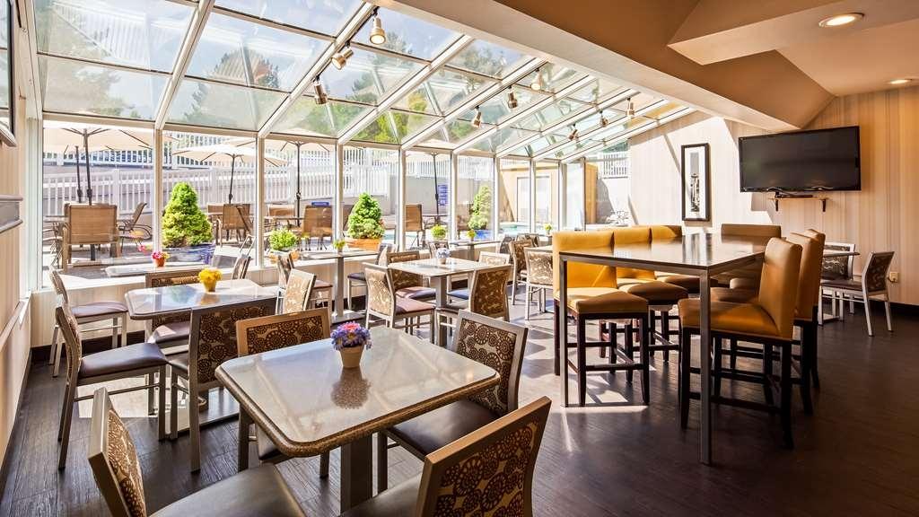 Best Western Alderwood - Restaurante/Comedor
