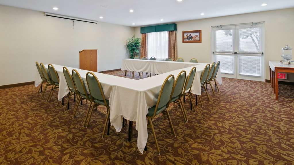 Best Western Bronco Inn - If you are looking for meeting space in or around Ritzville, Washington give us a call.