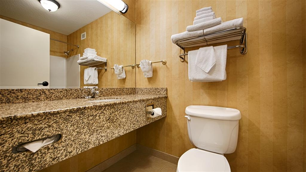 Best Western Plus Pasco Inn & Suites - Chambres / Logements