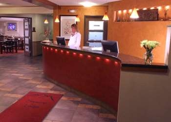 Best Western Snowcap Lodge - Absolutely smoke-free environment. Experience the personal touch.