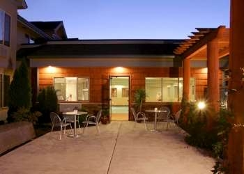 Best Western Snowcap Lodge - Vista Exterior