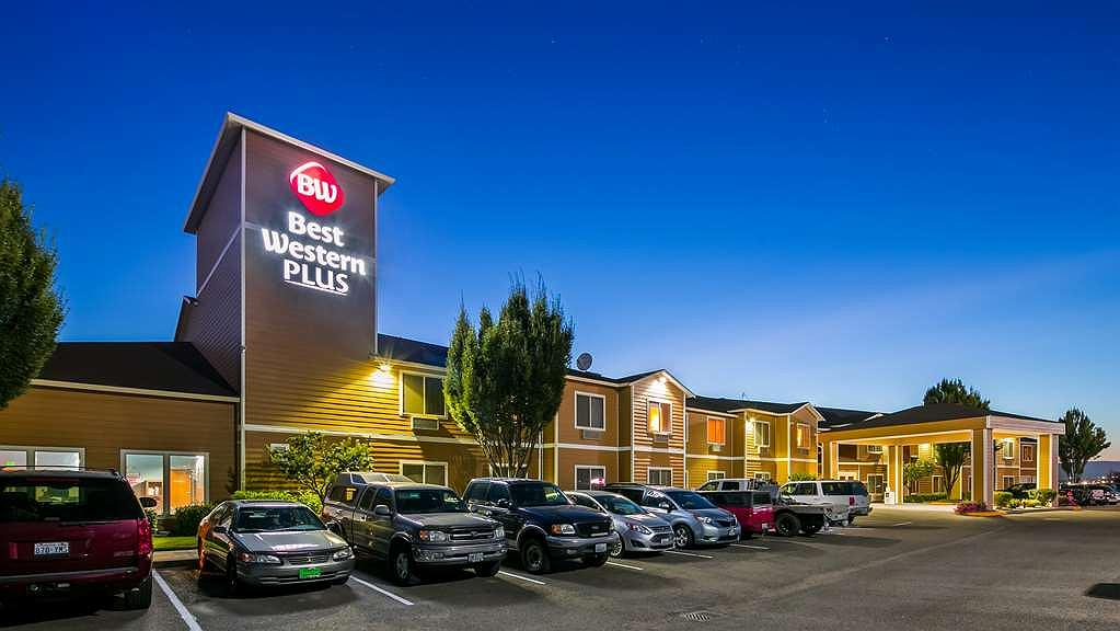 Best Western Plus Grapevine Inn - Aussenansicht
