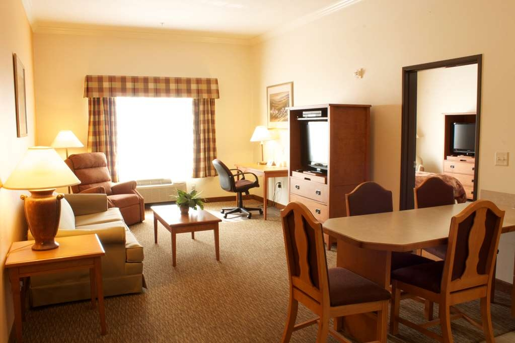 Best Western Plus Grapevine Inn - Appartmento