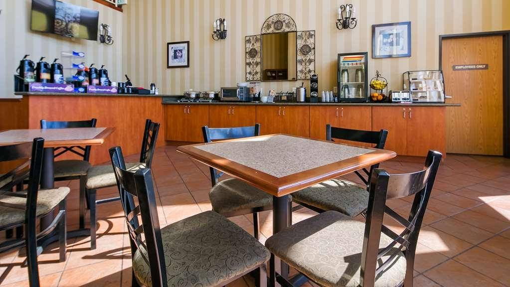Best Western Plus Grapevine Inn - Ristorante / Strutture gastronomiche