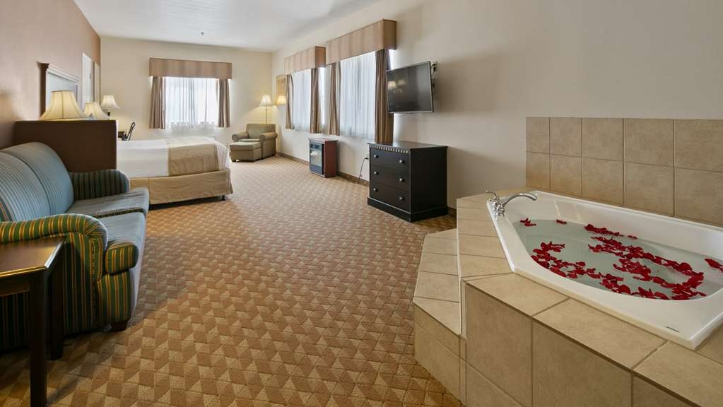 Best Western Plus Battle Ground Inn & Suites - Suite