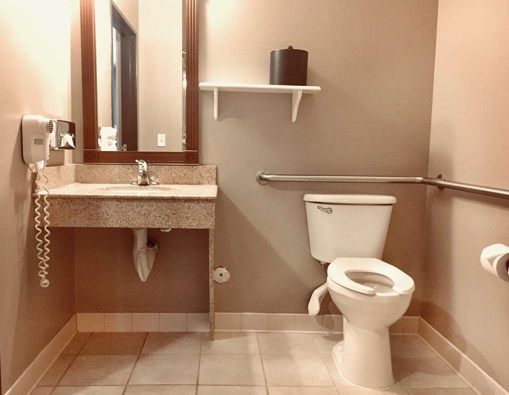 Best Western Wheatland Inn - Camere / sistemazione