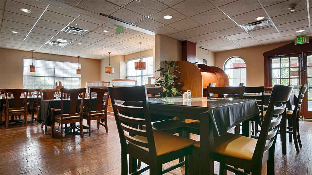 Best Western Plus Seattle/Federal Way - Restaurant / Etablissement gastronomique