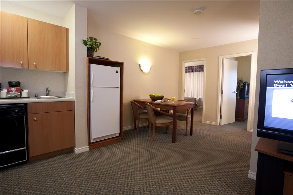 Best Western Plus Seattle/Federal Way - Suite
