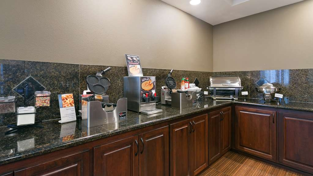 Best Western Plus Parkersville Inn & Suites - Restaurant / Etablissement gastronomique