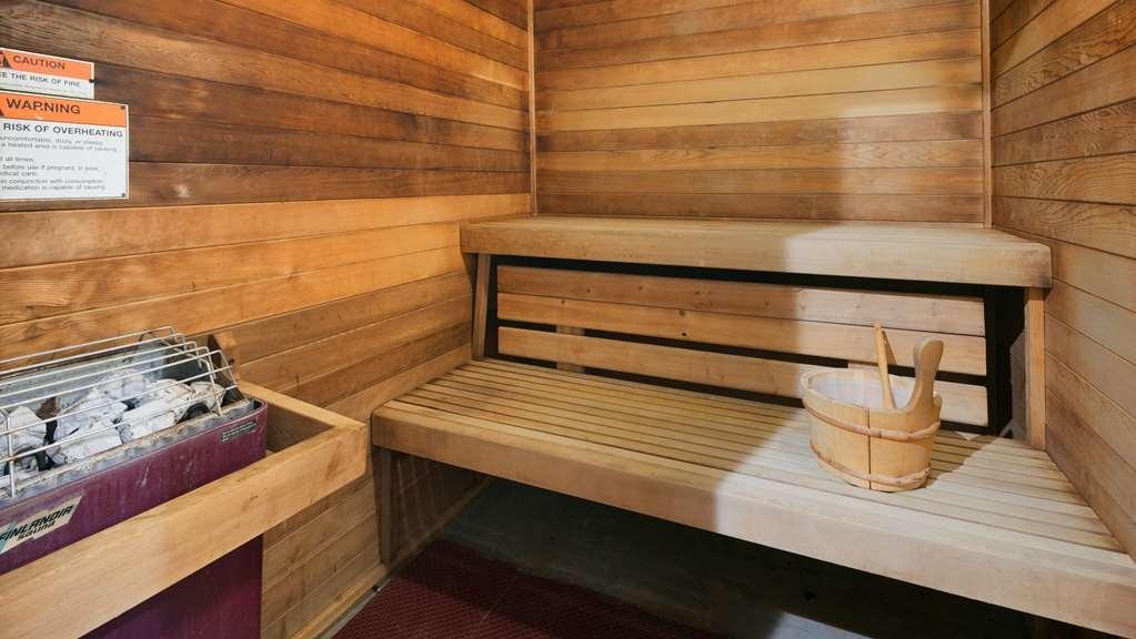 Best Western Plus Parkersville Inn & Suites - Poolansicht