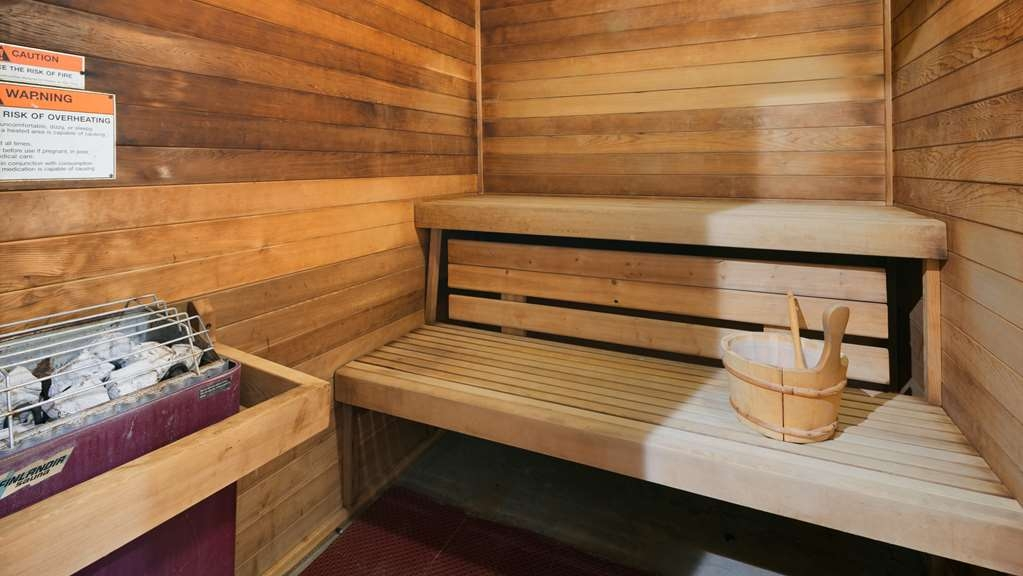 Best Western Plus Parkersville Inn & Suites - Piscina