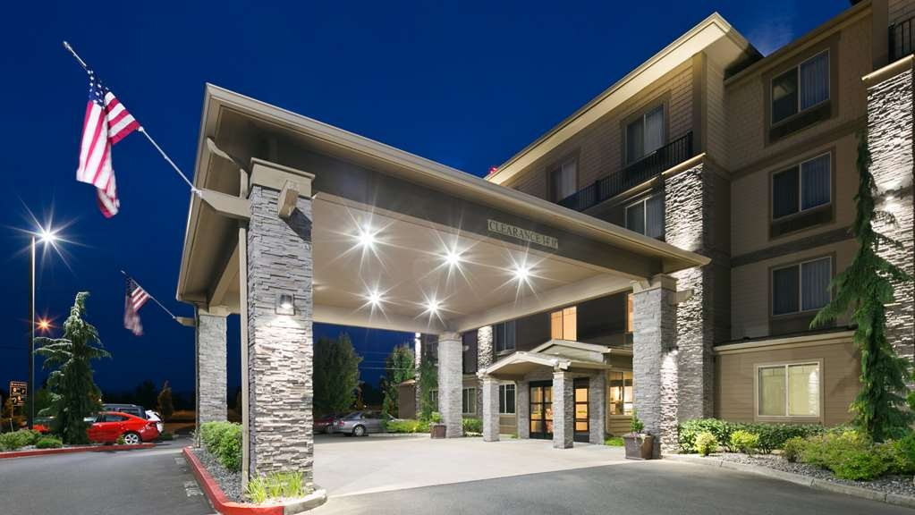 Best Western Plus Parkersville Inn & Suites - Facciata dell'albergo